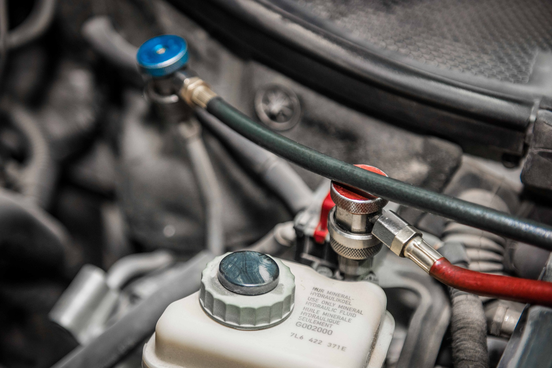 Car AC Repair at DT Service Centre in Al-Quoz  Stay Cool!