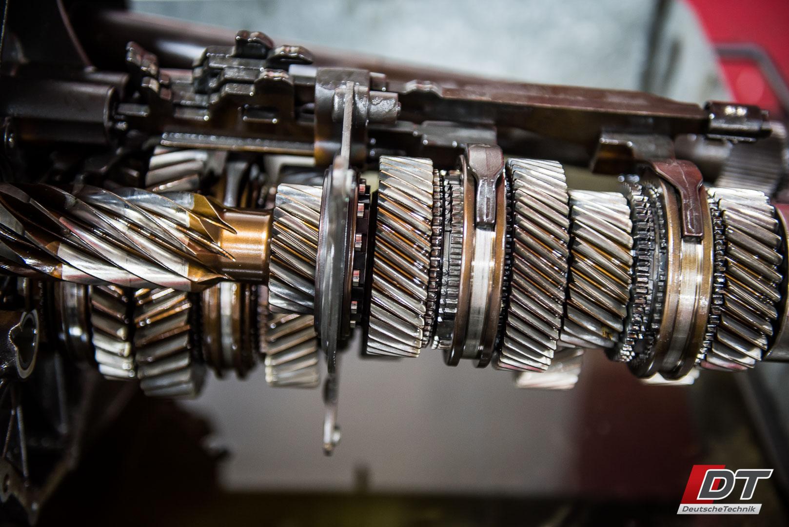 3 Transmission Repair