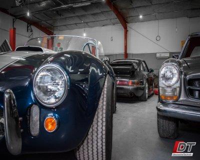 Audi Specialist in Dubai